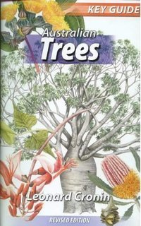 Key Guide to Australian Trees: 249 species (engl.) 191 S.