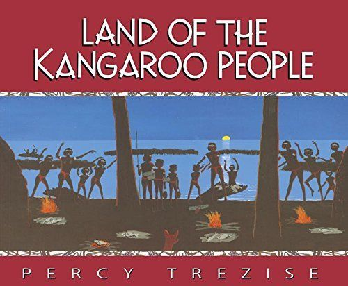 Land of the Kangaroo People (Journey of the Great Lake) (engl.)
