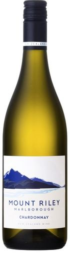 Mount Riley Chardonnay (NZ)