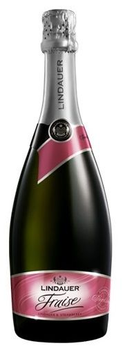 Lindauer Fraise 0,7l (NZ) Sparkling Strawberry