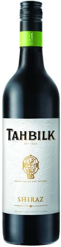 Shiraz Tahbilk (VIC)