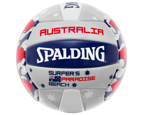 Volleyball Australia Beachvolleyball Kunststoff