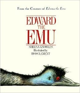 Edward the Emu: S. Knowles/R. Clement (engl.) 32. S.