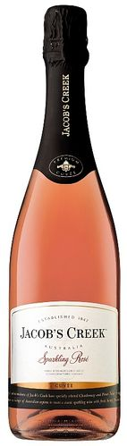 Jacob's Creek Sparkling Rose (SEA)