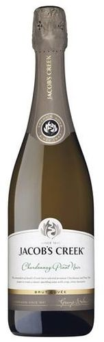 Jacob's Creek Sparkling Chardonnay Pinot Noir (SEA)