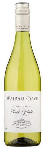 Wairau Pacific Pinot Grigio East Coast (NZ)