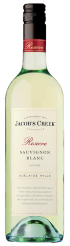 Sauvignon Blanc Reserve Jacob's Creek (SEA)