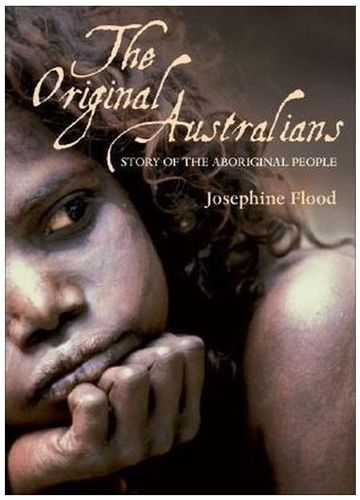 The Original Australians: Josephine Flood (engl.)  306 S.
