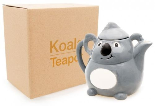 Tea Pot Koala / Teekanne