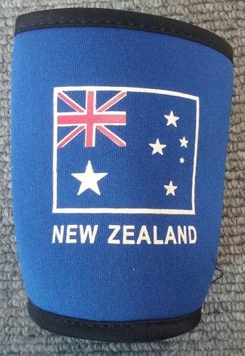 Fahnen-Stubby Holder New Zealand