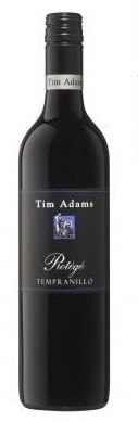 Tim Adams Tempranillo (SA)