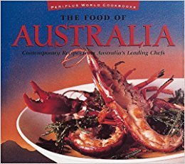 The Food of Australia Kochbuch (engl.) 144 S.