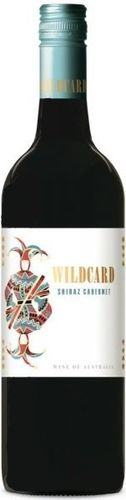 Shiraz Cabernet Wildcard Peter Lehmann (SEA)