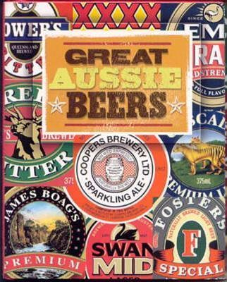 Great Aussie Beers (engl.) 96 S.