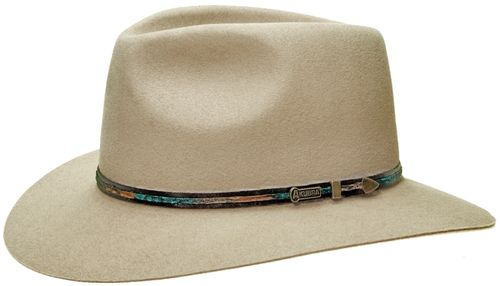 Akubra Leisure Time sand