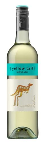 Moscato Yellow Tail (SEA)