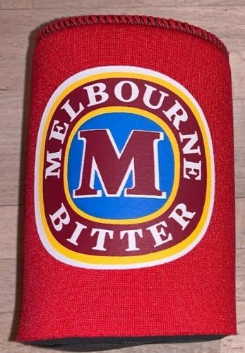 Melbourne Bitter Stubby Holder