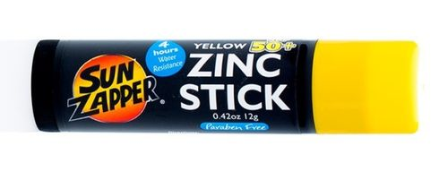 Zinc Stick 12g yellow / gelb