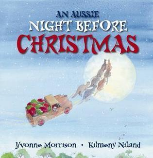 An Aussie Night Before Christmas: Yvonne Morrison (engl.) 32 S.