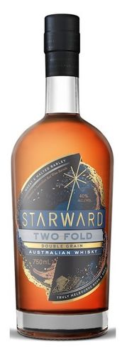 Starward Two Fold Double Grain Whisky 40% 0,7l