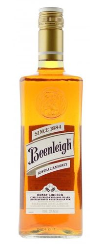 Beenleigh Honey Rum 0,7L 35% Alk.